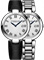 Raymond Weil Shine 32mm Stainless Steel Womens Watch