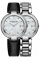Raymond Weil Shine Stainless Steel Womens Watch