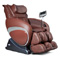 Cozzia Brown Zero Gravity Function Massage Chair