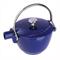 Zwilling J.A. Henckels 1 Qt. Dark Blue Round Teapot
