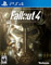 Sony PlayStation 4 Fallout 4 Video Game