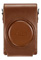 Leica Cognac-Brown D-LUX 6 Leather Case