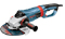 "Bosch Tools 9"" High Performance Angle Grinder"