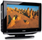 "Toshiba 19"" Black LCD HDTV/DVD Combo"
