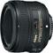 Nikon AF-S NIKKOR 50mm f1.8G Camera Lens