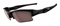 Oakley Mens Jet Black Flak Jacket XLJ Angling Specific Sunglasses With VR28 Polarized Lenses