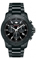 Movado Series 800 Black Mens Watch