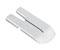 Bosch Tools Foam Rubber Cutter Footplate