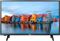 """LG 28"""" Black 720P LED HDTV"""