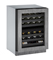 "U-Line 24"" Panel Ready Integrated Wine Captain Cooler"