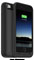 Mophie Black Juice Pack Air Case For Apple iPhone 6/6s