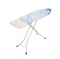 Brabantia Size C Ivory Ironing Table With Solid Steam Unit Holder