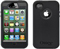 Otter Box Defender Series Black iPhone 4/4S Case