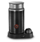Nespresso Aeroccino3 Black Automatic Milk Frother