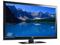 "LG 37"" 1080p Black LCD HDTV"