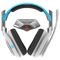 Astro A40 Blue And Grey Headset Bundle Xbox One Edition