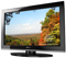 "Toshiba 40"" 1080p LCD TV"
