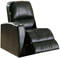 Palliser Pacifico Series Black Home Theater Recliner