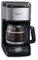 Capresso Black 5-Cup Mini Drip Coffee Maker