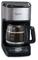 Capresso Black 5-Cup Mini Drip Coffee Maker