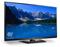"LG 42"" Black 720p Plasma HDTV"