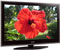 "Toshiba 47"" Black LCD Flat Panel HDTV"