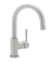 Blanco Satin Nickel Meridian Bar Faucet