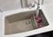 Blanco Performa Cascade Truffle Super Single Bowl Kitchen Sink