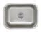Blanco Stellar Series Single Bowl Stainless Steel Undermount Sink