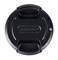 ProMaster Black Snap-On Lens Cap For 67mm