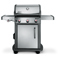 Weber Spirit SP-320 Stainless Steel Liquid Propane Gas Grill