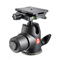 Manfrotto Black Hydrostatic Ball Head With Q6 Top Lock Quick Release