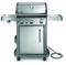 Weber Spirit SP-330 Stainless Steel Natural Gas Grill