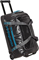 Patagonia Black Hole Wheeled Forge Grey Duffel Bag 45L