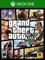 Microsoft Xbox One 4 Grand Theft Auto V Video Game