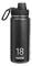Takeya 18 Oz Asphalt Thermoflask Stainless Bottle
