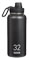 Takeya 32 Oz Asphalt Thermoflask Stainless Bottle