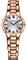 Raymond Weil Jasmine Rose Gold 29mm Women's Watch