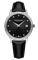 Raymond Weil Black Toccata Quartz Ladies Watch