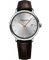Raymond Weil Toccata Stainless Steel And Rose Gold Mens Watch