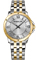 Raymond Weil Tango Two-Tone Silver Dial Mens Watch