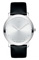 Movado TC Stainless Steel Mens Watch