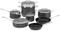 Cuisinart Contour Hard Anodized 13 Piece Cookware Set