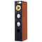 Bowers & Wilkins 600 Series Red Cherry 3-Way Floorstanding Speaker