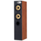 Bowers & Wilkins 600 Series Red Cherry 2.5-Way Floorstanding Speaker