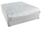 Simmons ComforPedic iQ Sleep System iQ190 Twin XL Plush Mattress