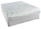 Simmons ComforPedic iQ Sleep System iQ200 California King Plush Mattress