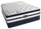 Simmons Beautyrest Recharge Bridgegate Extra Firm Twin XL Mattress Set