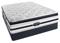 Simmons Beautyrest Recharge Ultra Luxury Firm Pillow Top Twin Mattress Set