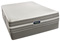 Simmons Beautyrest Recharge Hybrid Luxury Firm Twin Mattress Set